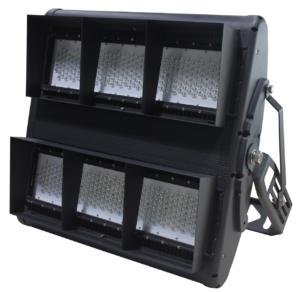 Proiettore LED per campi sportivi